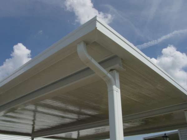 Dacraft Dayton Ohio Residential Products Car Ports