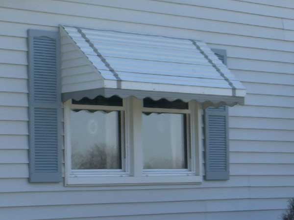 Dacraft - Dayton Ohio - Residential Products - Awnings
